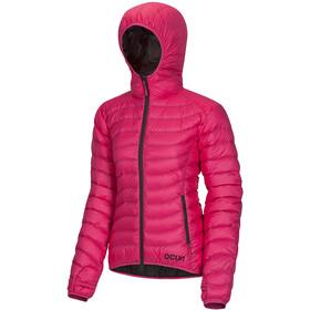 Ocun Tsunami Jacket Women Pink/Brown